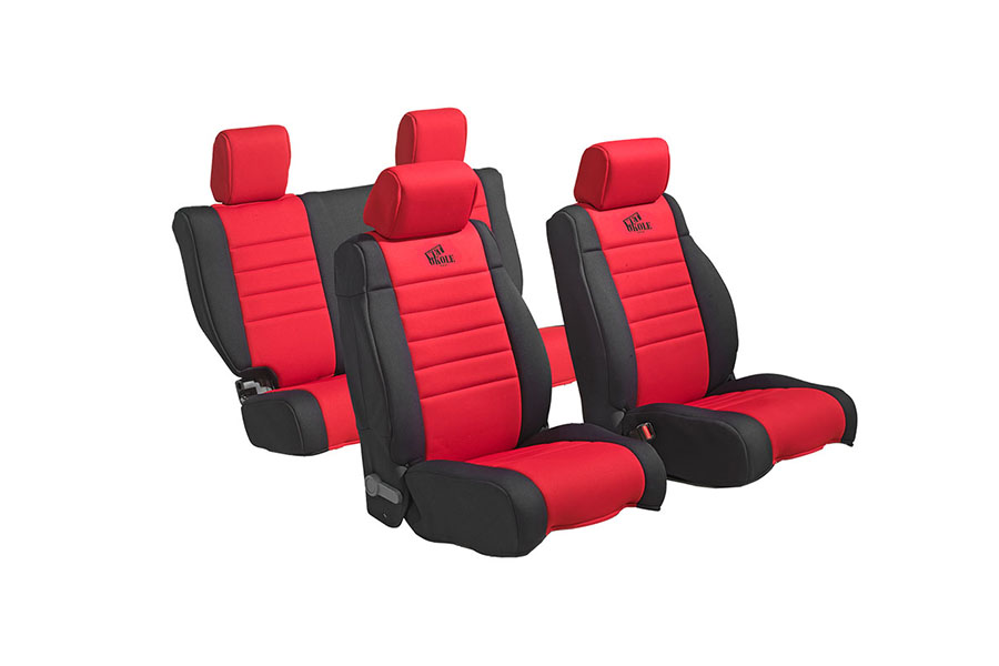 New Seat BMW